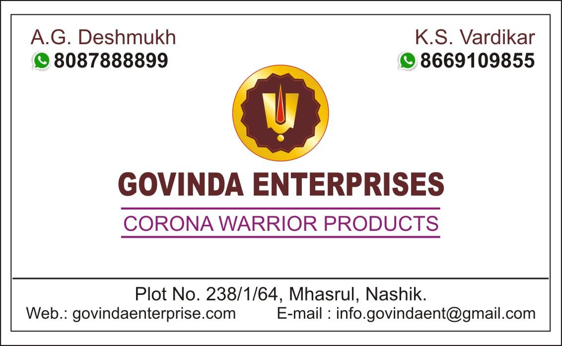 Govinda Enterprises