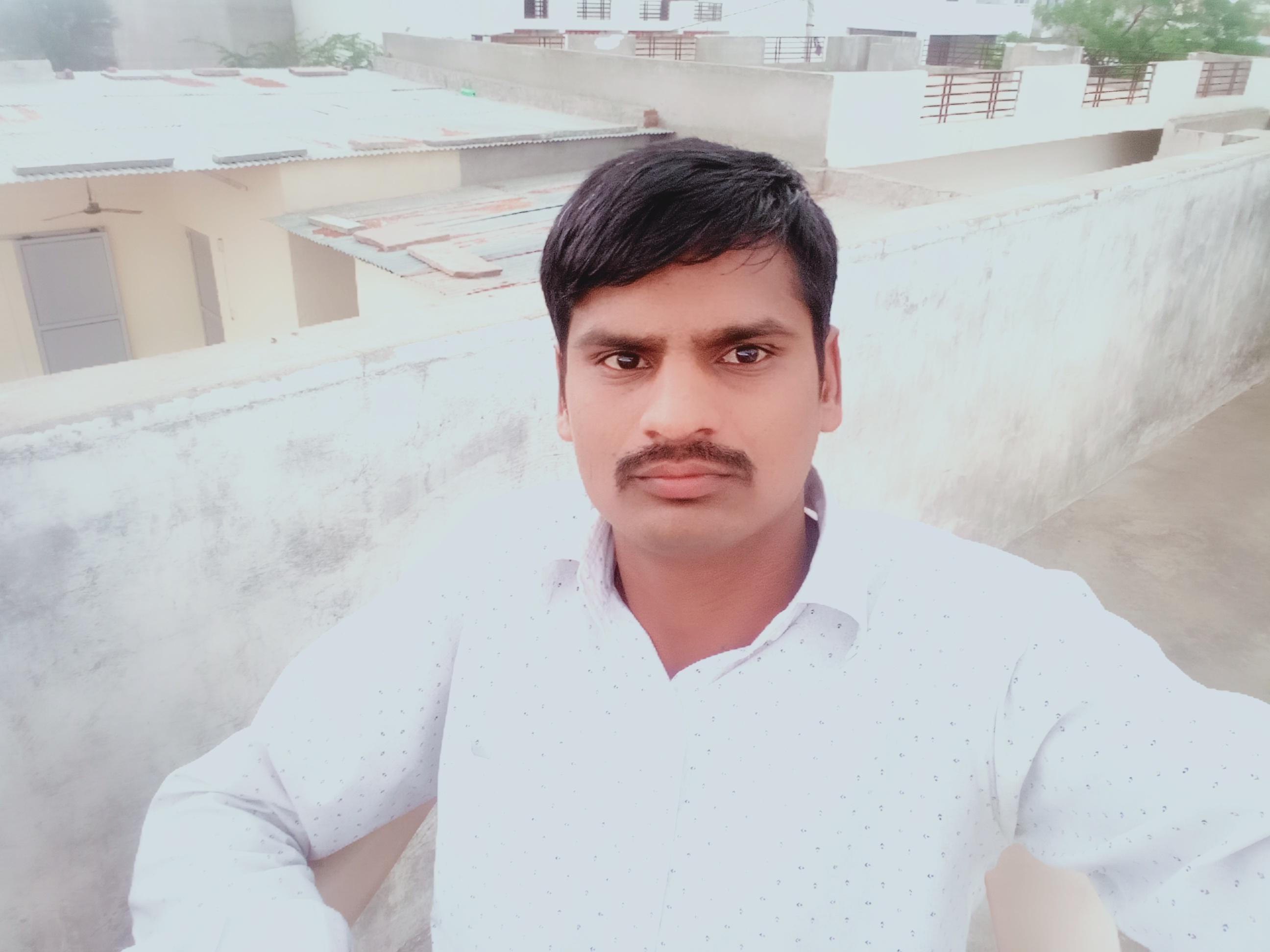 Kumawat matrimony Profile Kamalesh kumar